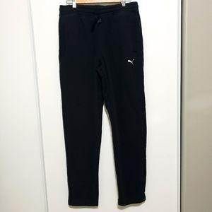 2/$20 Men's Puma sweat pants L